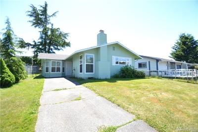 Tacoma Single Family Home For Sale: 1318 E 62nd St