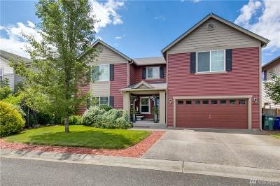 Pierce County Single Family Home For Sale: 9314 178th St E
