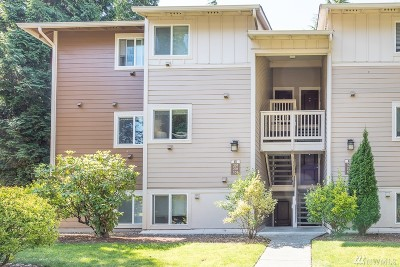 King County Condo/Townhouse For Sale: 14018 NE 181st Place #E-201