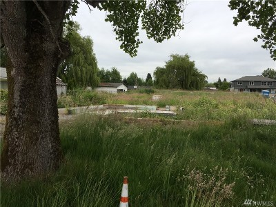 Puyallup Residential Lots & Land For Sale: 1129 14th St SW
