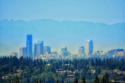 Bellevue Single Family Home For Sale: 13616 SE 56th Place SE