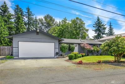 Auburn Single Family Home For Sale: 37504 34th Ave S