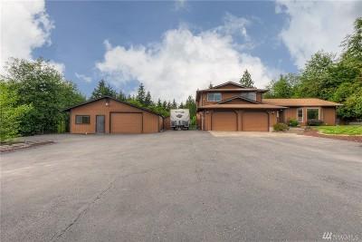 Bonney Lake WA Single Family Home For Sale: $579,950