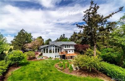 Oak Harbor Single Family Home For Sale: 1468 Bonnie View Acres Rd