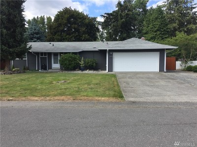 Marysville Single Family Home For Sale: 5225 142nd Place NE