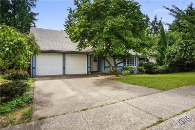 Kirkland Single Family Home For Sale: 13715 115th Ave NE