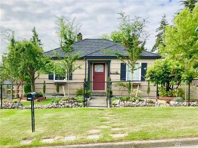 Tacoma Single Family Home For Sale: 1126 E 63rd St