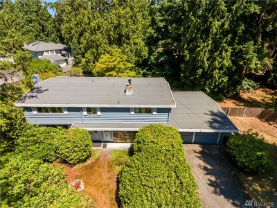 Edmonds Single Family Home For Sale: 749 15th Wy SW