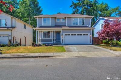 Single Family Home For Sale: 7706 S Junett St