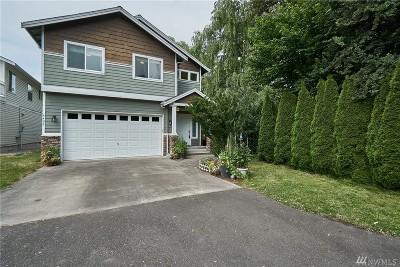 Tukwila Single Family Home For Sale: 4424 S 118th St