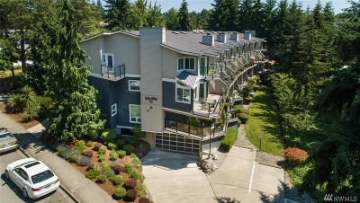 Kirkland Condo/Townhouse For Sale: 520 4th St #37
