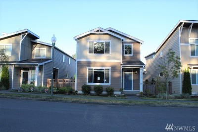 Auburn Single Family Home For Sale: 29314 120th Ave SE