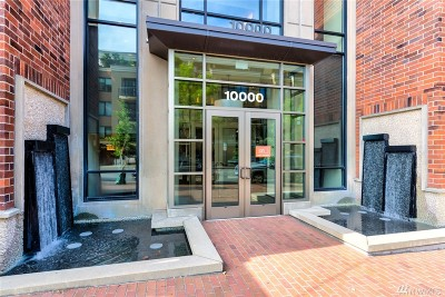 Condo/Townhouse Sold: 10000 Main St #209