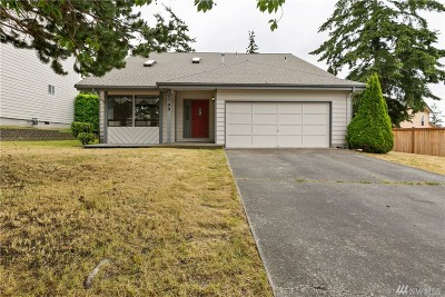 Single Family Home For Sale: 1799 SW Robertson Dr