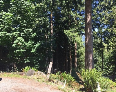 Whatcom County Residential Lots & Land For Sale: 17 Cascade Lane