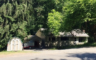 King County Single Family Home For Sale: 5106 S 312th St