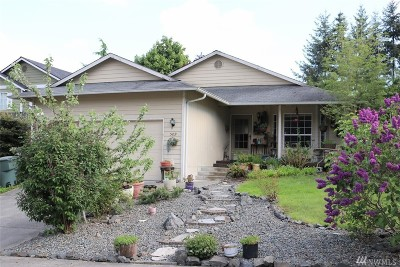 Snohomish Single Family Home For Sale: 509 Rainbow Place