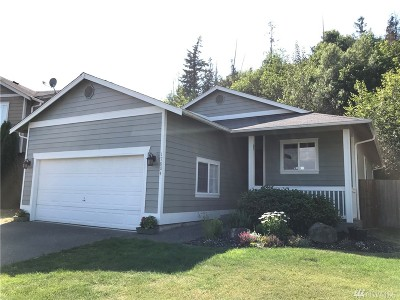 Bonney Lake WA Single Family Home For Sale: $345,000
