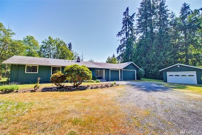 Issaquah Single Family Home Contingent: 26229 SE 42nd St