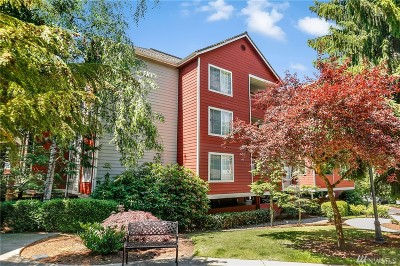 Mill Creek Condo/Townhouse For Sale: 15433 Country Club Dr #F107