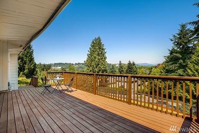 Tukwila Single Family Home For Sale: 14439 57th Ave S