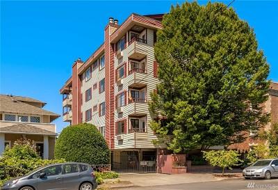 Condo/Townhouse Sold: 215 14th Ave E #401