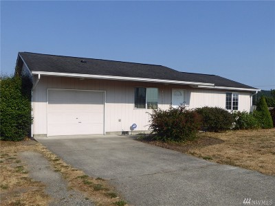Rochester WA Single Family Home For Sale: $199,900