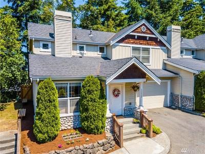 Kirkland Condo/Townhouse For Sale: 12006 NE 84th Lane