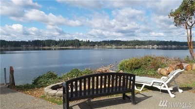 Thurston County Condo/Townhouse For Sale: 2502 70th Ave NW #B
