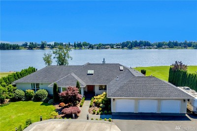 Lynden Single Family Home Sold: 219 E Wiser Lake Rd