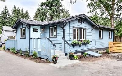Lakewood Single Family Home For Sale: 8423 68th Av Ct SW