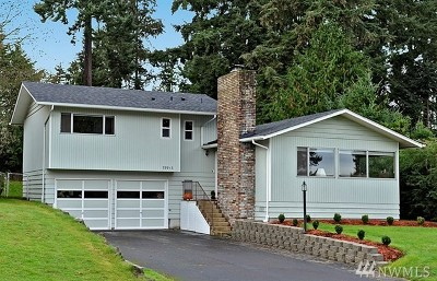 Federal Way Single Family Home For Sale: 29913 4th Ave SW