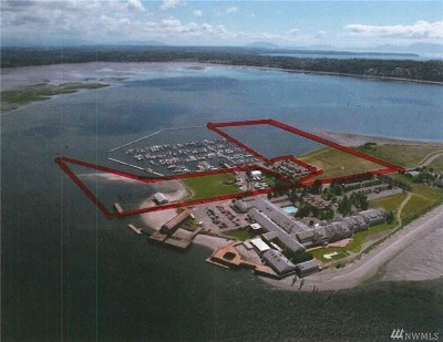 Residential Lots & Land For Sale: Semiahmoo Pkwy
