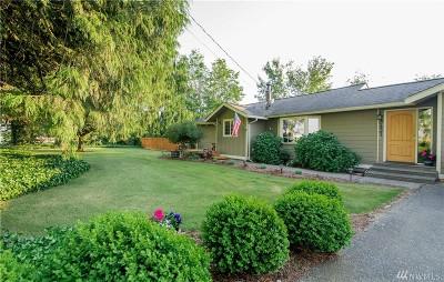 Lynden Single Family Home For Sale: 8431 Berthusen Rd
