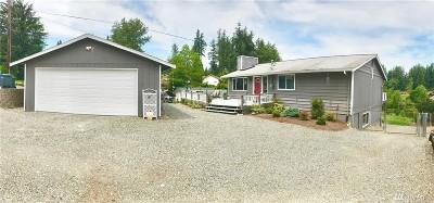 Bonney Lake WA Single Family Home For Sale: $450,000