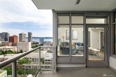 Seattle Condo/Townhouse For Sale: 583 Battery St #1901