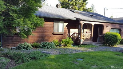 Maple Falls Single Family Home For Sale: 6369 Overland Trail