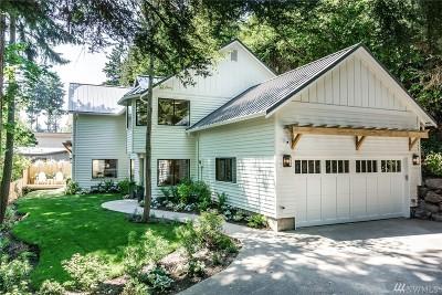 Kirkland Single Family Home For Sale: 344 13th Ave