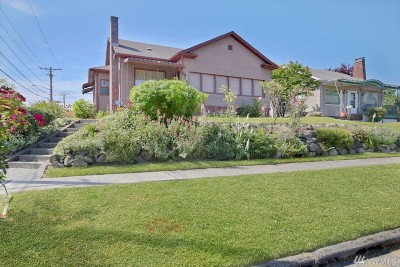 Single Family Home For Sale: 702 S 49th St
