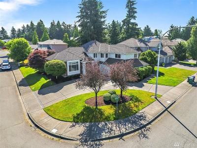 Lakeland Hills Single Family Home For Sale: 5302 Olive Ave SE