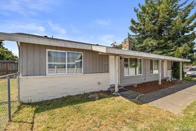 Auburn WA Multi Family Home For Sale: $369,000