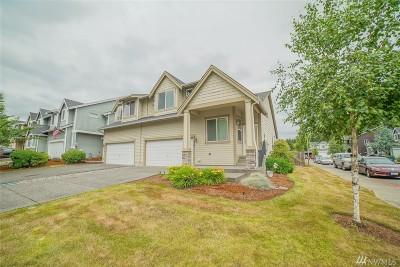 Bonney Lake Single Family Home For Sale: 21520 104th St Ct E