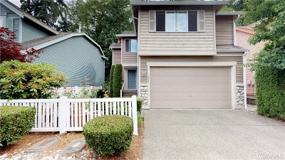 Lynnwood Condo/Townhouse For Sale: 15231 25th Ave W