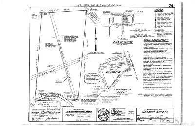 Snohomish County Residential Lots & Land For Sale: 9111 Tveit Rd
