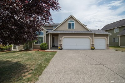 Orting Single Family Home For Sale: 20115 194th Ave E