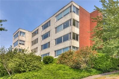 Condo/Townhouse For Sale: 2703 Boylston Ave E #201