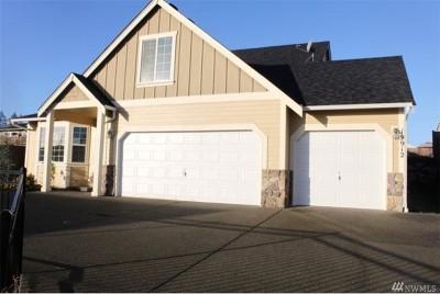 Pierce County Single Family Home For Sale: 19910 20th Av Ct E