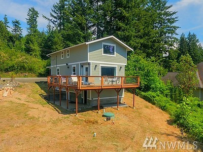 Port Orchard Single Family Home For Sale: 8022 Long Lake Rd SE