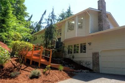 Arlington Single Family Home For Sale: 3828 226th Place NE