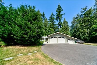 Renton Single Family Home For Sale: 5110 NE 25th St
